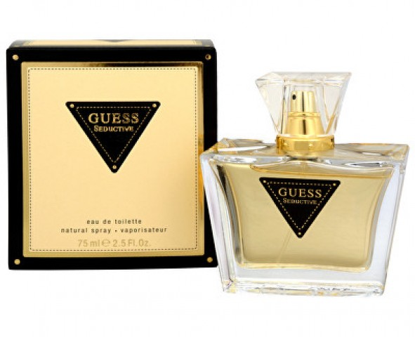 GUESS Guess Seductive 75 ml