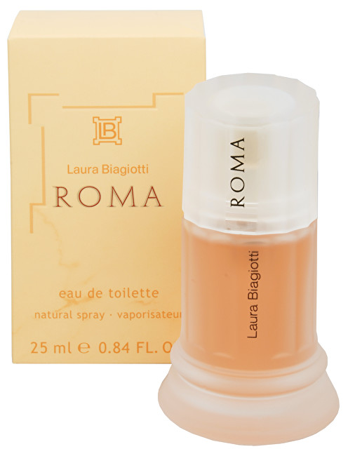 LAURA BIAGIOTTI Roma - EDT 100 ml