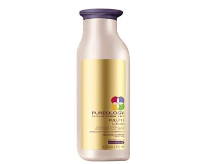 Redken Posilující šampon pro jemné barvené vlasy Pureology (Fullfyl Shampoo For Colour Treated Hair) 250 ml