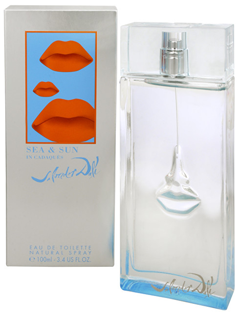SALVADOR DALI Sea & Sun In Cadaqués - EDT 50 ml
