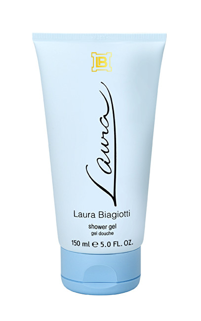 LAURA BIAGIOTTI Laura - sprchový gel 150 ml