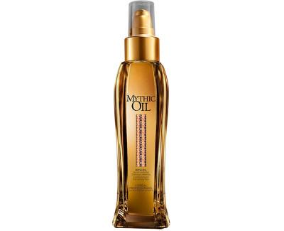 Vyživující olej pro nepoddajné vlasy Mythic Oil (Rich Oil)