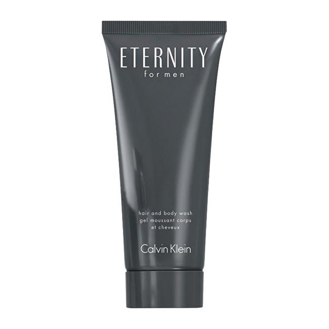 CALVIN KLEIN Eternity For Men - sprchový gel 200 ml