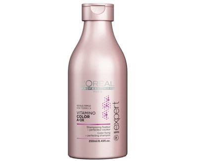 Loreal Professionnel Šampon pro ochranu barvy vlasů Vitamino Color AOX (Fixing + Perfecting Shampoo) 1500 ml