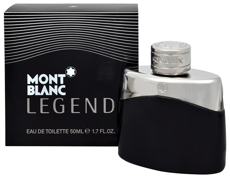 MONT BLANC Legend - EDT 50 ml