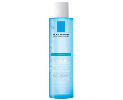 La Roche Posay Jemný fyziologický šampon Kerium (Extra Gentle Physiological Shampoo) 400 ml