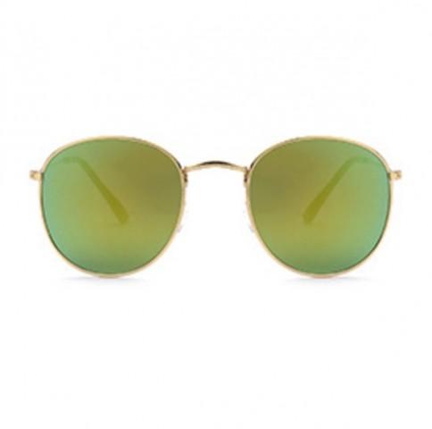Vintage style - zlato-zelené