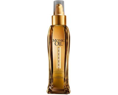 Loreal Professionnel Vyživující olej pro všechny typy vlasů Mythic Oil (Nourishing Oil) 100 ml