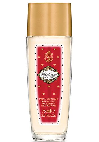 KATY PERRY Killer Queen - deodorant s rozprašovačem 75 ml
