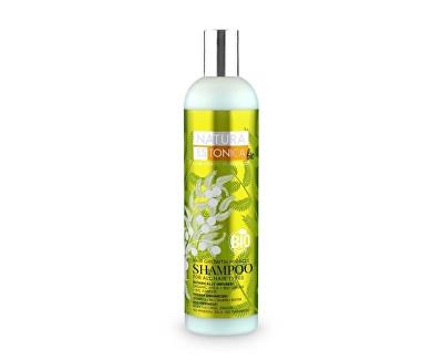 Natura Estonica Šampon Podpora růstu vlasů 400 ml