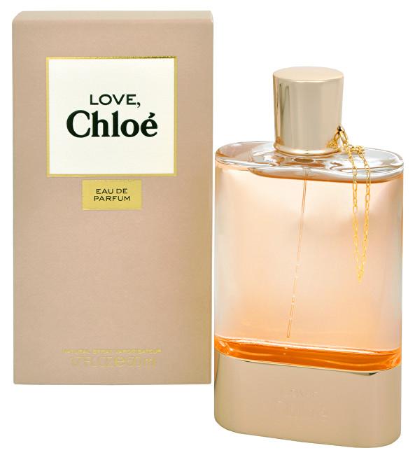 CHLOE Love - EDP 30 ml