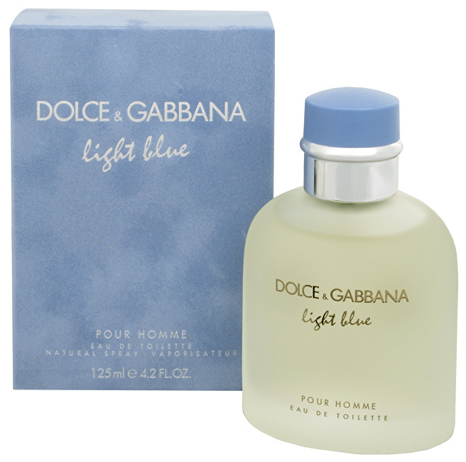 Dolce & Gabbana Light Blue Pour Homme - EDT 75 ml