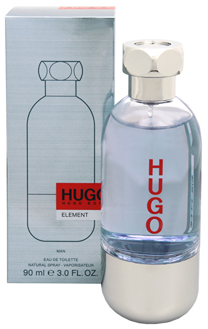 HUGO BOSS Element - EDT 90 ml