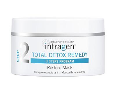 Revlon Professional Detoxikační obnovující maska Intragen (Total Detox Remedy Restore Mask Step2) 200 ml