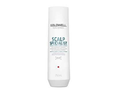 Goldwell Pečující šampon proti lupům Dualsenses Scalp Specialist (Anti-Dandruff Shampoo) 250 ml
