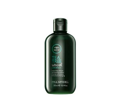 Paul Mitchell Osvěžující šampon Tea Tree (Special Shampoo) 1000 ml
