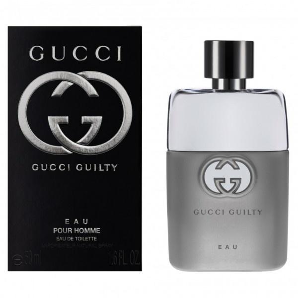 GUCCI Guilty Eau Pour Homme - EDT 50 ml