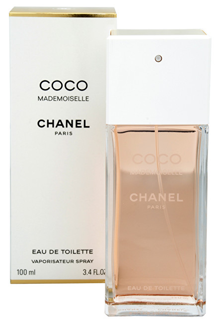 CHANEL Coco Mademoiselle - EDT 100 ml