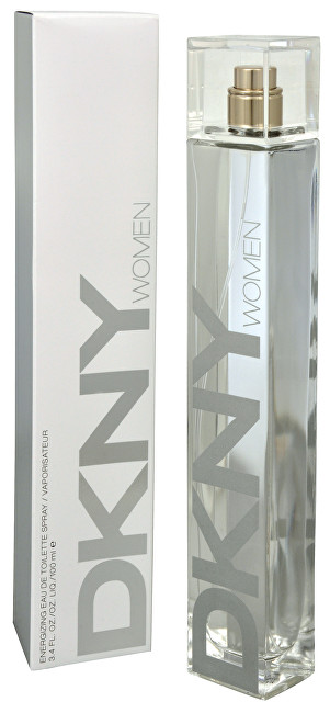 DKNY Women Energizing - EDT 50 ml