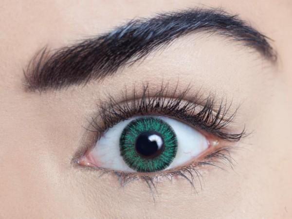 MesmerEyez - Green | ročné