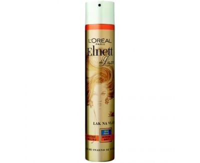 Loreal Paris Lak na vlasy pro ochranu barvy Elnett 300 ml