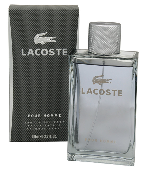 LACOSTE Lacoste Pour Homme - EDT 50 ml
