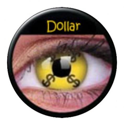 ColourVUE - Dollar