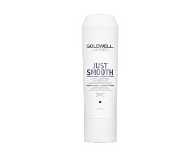 Goldwell Vyhlazující kondicionér na nepoddajné vlasy Dualsenses Just Smooth (Taming Conditioner) 200 ml
