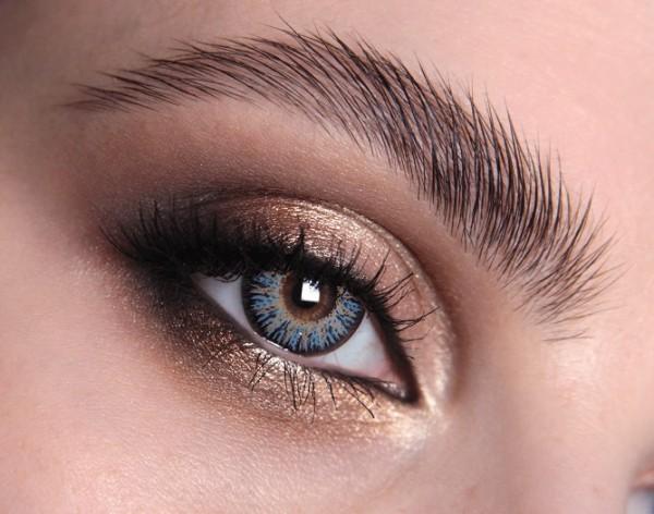 MesmerEyez - Crystal Blue | éves