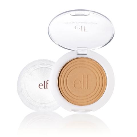e.l.f. Essential Clarifying Pressed Púder - Spice