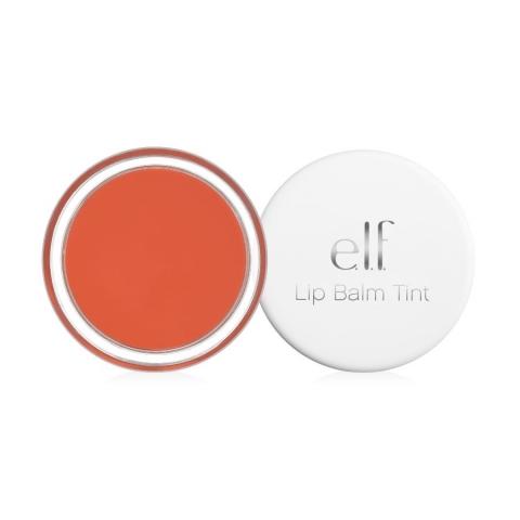 e.l.f. Essential Lip Balm Tint Balzsam Peach