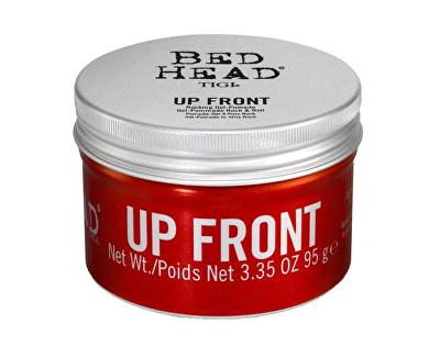Tigi Pomáda na vlasy Bed Head Up Front (Rocking Gel-Pomade) 95 g