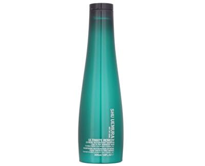 Shu Uemura Obnovující šampon pro velmi poškozené vlasy Ultimate Remedy (Extreme Restoration Shampoo) 300 ml