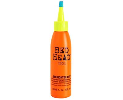 Krém pre narovnanie vlasov Bed Head Straight en Out ( Straight ening Cream) 120 ml