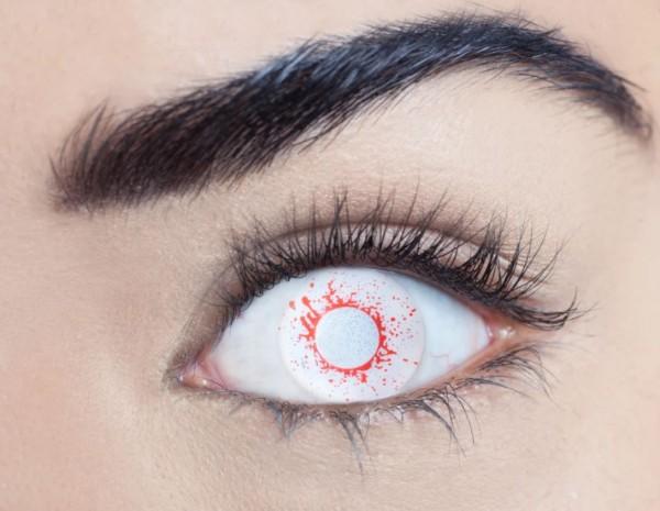 MesmerEyez - Bloodshot Drops Blind | egynapos