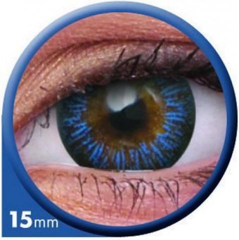 Phantasee - Big Eyes - Enchanter blue | štvrťročné
