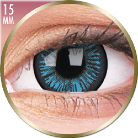 Phantasee - Big Eyes - Beautiful blue | štvrťročné
