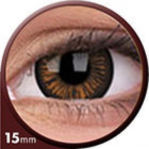 Phantasee - Big Eyes - Charming Brown | štvrťročné