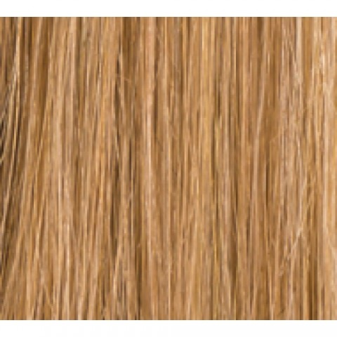 Clip-in vlasy - melír svetlohnedá/medová blond - 50 cm