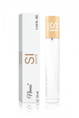 SI WHITE - 018N inšpirovaná vôňou Si White* (Armani*) Dámska vôňa v 33 ml flakóne s rozprašovačom