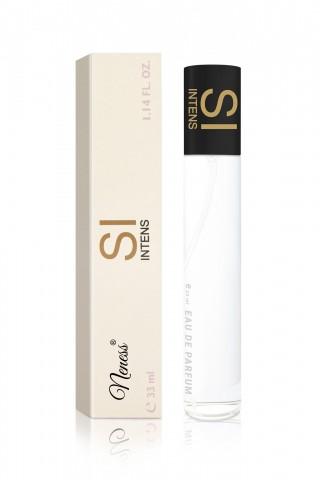 SI INTENS - 017N inšpirovaná vôňou Si Intense* (Armani*) Dámska vôňa v 33 ml flakóne s rozprašovačom