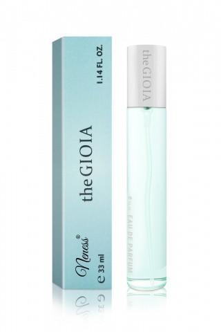 THE GIOIA - 019N inspirováno vůní Acqua Di Gioia* (Armani*) Parfém pro ženy ve skleněném 33 ml flakónku s rozprašovačem