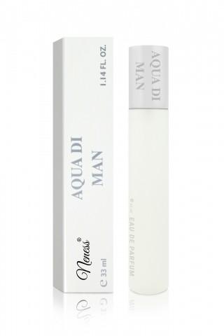 AQUA DI MAN - 003N inspirováno vůní Acqua Di Gio* (Armani*) Parfém pro muže ve skleněném 33 ml flakónku s rozprašovačem