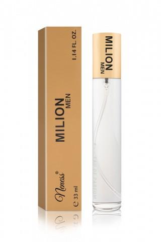 N176. MILION MEN - inšpirovaná vôňou One Million* (Paco Rabanne*) Pánska vôňa v 33 ml flakóne s rozprašovačom
