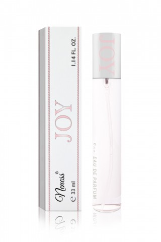 JOY - 101N Dámska vôňa JOY inšpirovaná Dior* Joy* v 33 ml flakóne s rozprašovačom