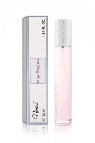 MISS PERFUM - 112N inšpirovaná vôňou Miss Dior Le Parfum* (Dior*) Dámska vôňa v 33 ml flakóne s rozprašovačom