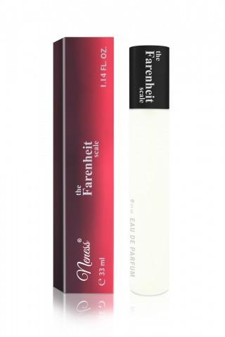 THE FARENHEIT SCALE - 115N inšpirovaná vôňou Fahreinheit* (Dior*) Pánska vôňa v 33 ml flakóne s rozprašovačom