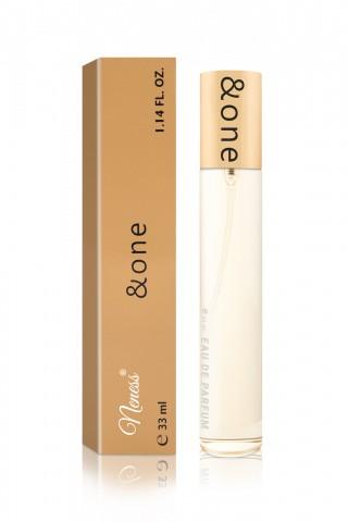 & ONE - 095N inšpirovaná vôňou The One* (D&G*) Dámska vôňa v 33 ml flakóne s rozprašovačom
