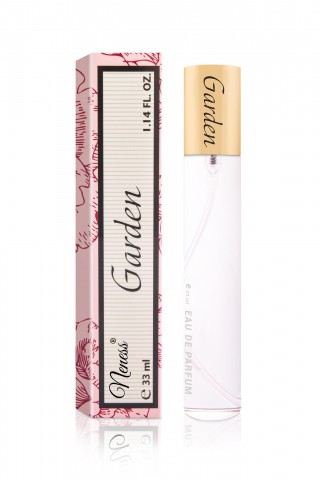 GARDEN - 127N Dámska vôňa inšpirovaná Gucci* Bloom* v 33 ml flakóne s rozprašovačom