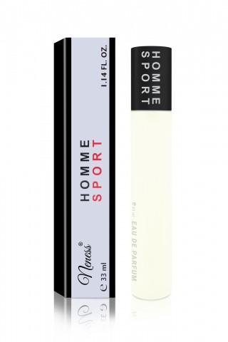 HOMME SPORT - 062N inšpirovaná vôňou Allure Homme Sport* (Chanel*) Pánska vôňa v 33 ml flakóne s rozprašovačom